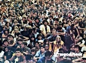 Herb at Woodstock